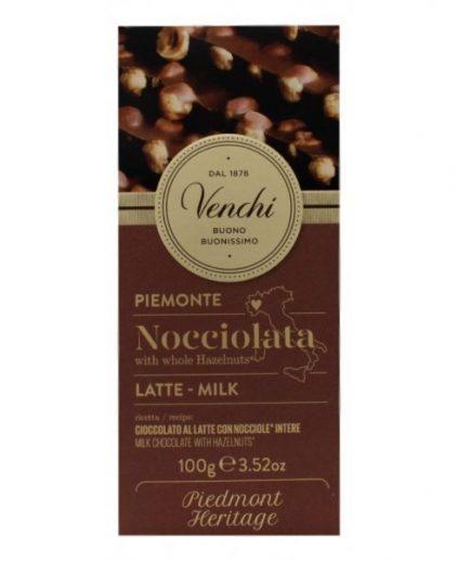 Venchi - Piemonte Nocciolata Latte