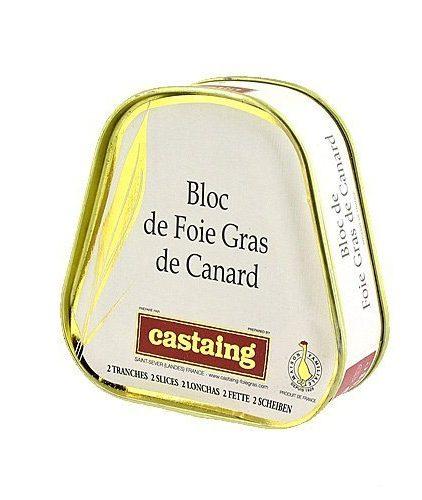 Real Group - Bloc de Foie Gras d'anatra in latta - 75 g