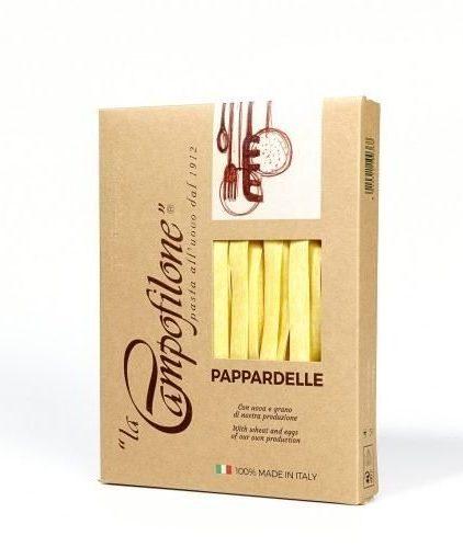 Pasta Campofilone - Pappardelle