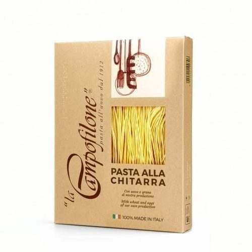 Pasta Campofilone - Pasta alla chitarra