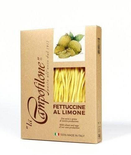 Pasta Campofilone - Fettuccine al limone