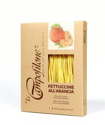 Pasta Campofilone - Fettuccine all'arancia