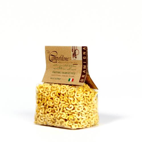 Pasta Campofilone - Gramigna