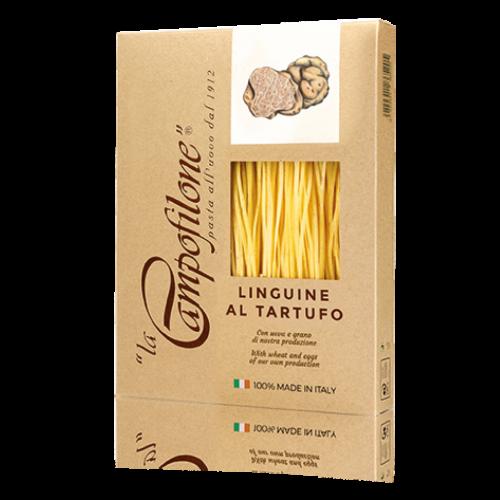 Pasta Campofilone - Linguine al tartufo