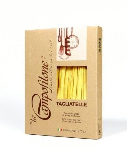 Pasta Campofilone - Tagliatelle