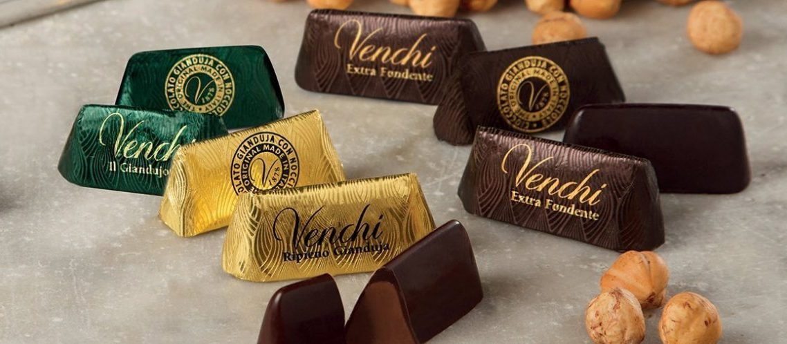 Dove acquistare cioccolato Venchi