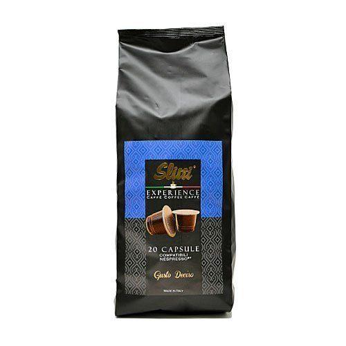 Slitti Caffé - Capsule Compatibili Nespresso - Gusto Deciso