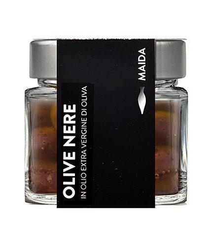 Maida - Olive nere