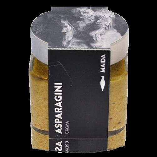 Maida - Crema di Asparagini
