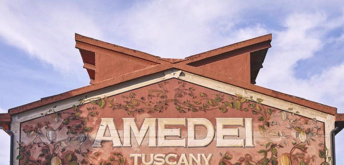 Dove comprare cioccolato amedei Tuscany