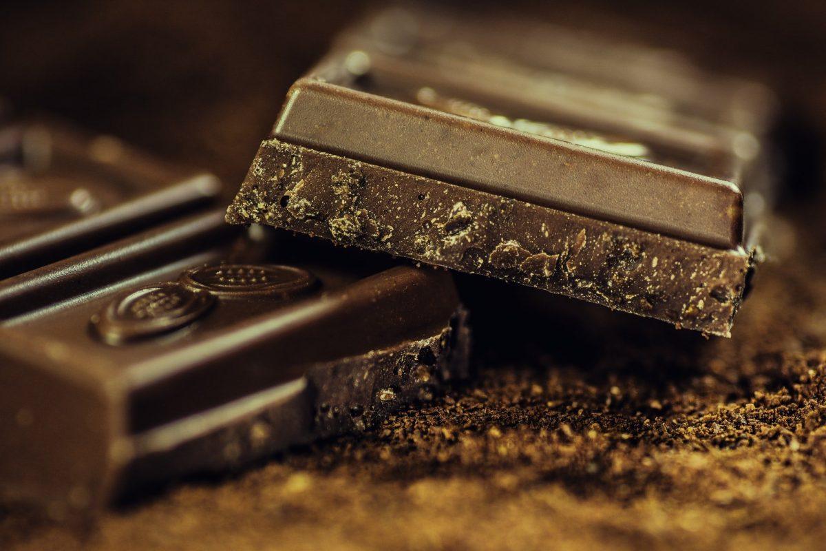 Come sciogliere il cioccolato