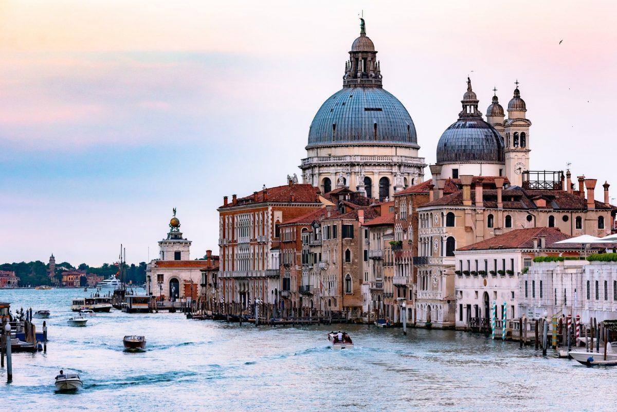 Dove comprare cioccolato a Venezia