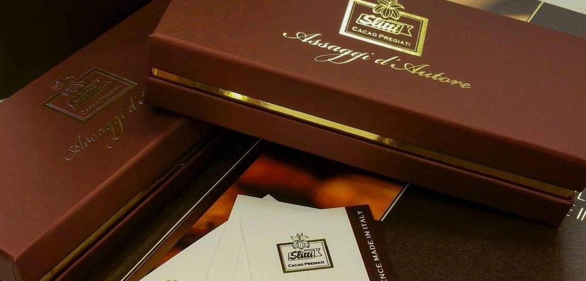 Dove comprare caffè e cioccolato Slitti