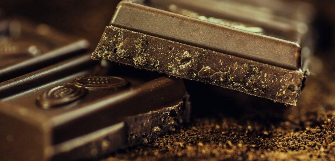 Cioccolato abbassa la pressione sanguigna