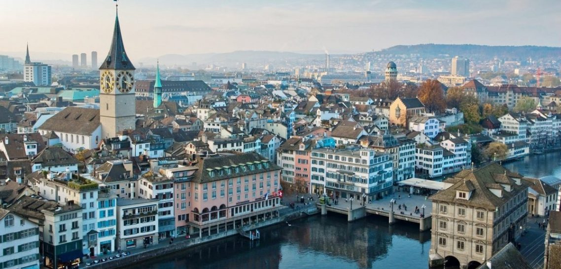 Dove comprare cioccolato a Zurigo