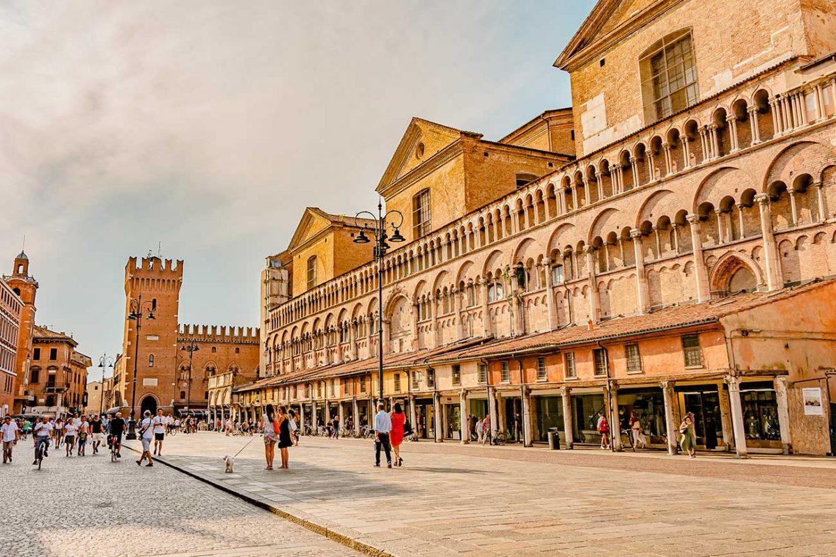 Dove Comprare Cioccolato a Ferrara e Dintorni