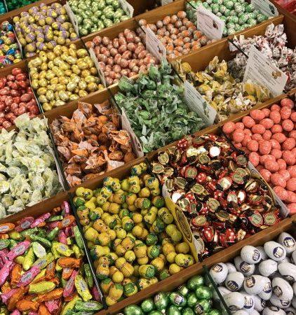 Cioccolatini Sfusi da 500 grammi