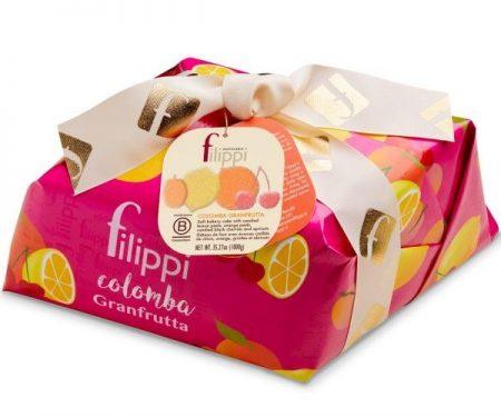 Colomba Filippi - SPECIALE GRANFRUTTA