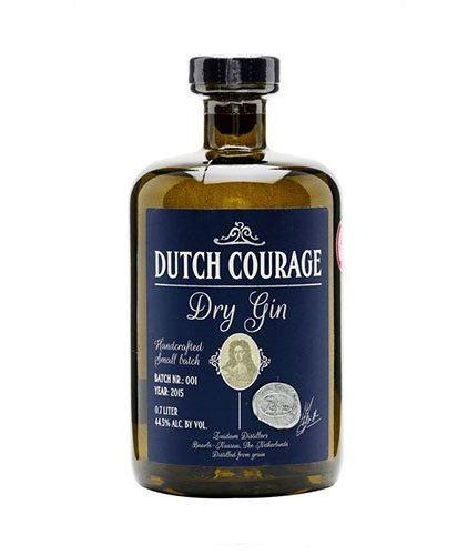 Dutch - Courage Dry Gin