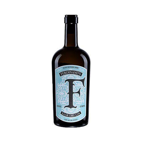 Ferdinand's - Saar Dry Gin 50 CL