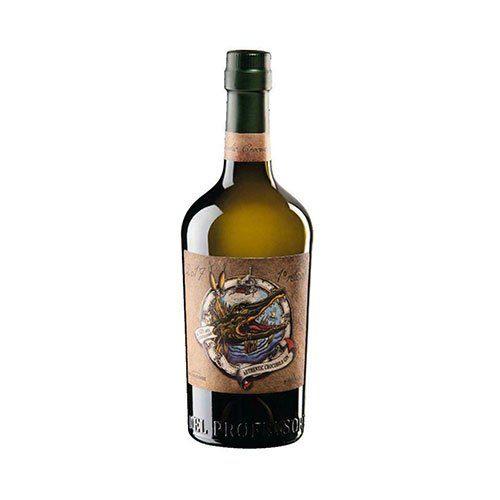 Gin del Professore - Crocodile