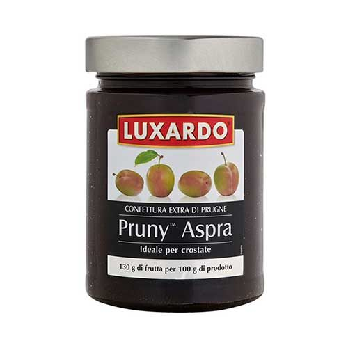 Luxardo Pruny Aspra - Confettura extra di prugne