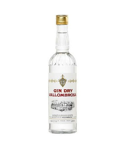 VALLOMBROSA - GIN DRY - 70 CL