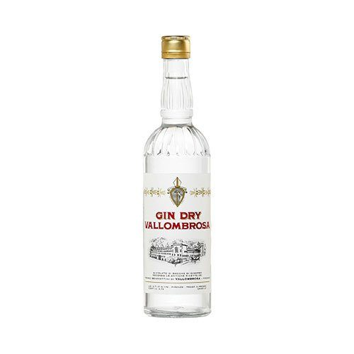 VALLOMBROSA - GIN DRY - 70 CL