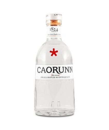 Caoruun -  Scottish Gin Dry 70 CL