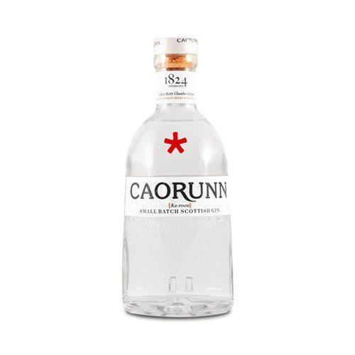 Caoruun - Scottish Gin Dry 70 CL