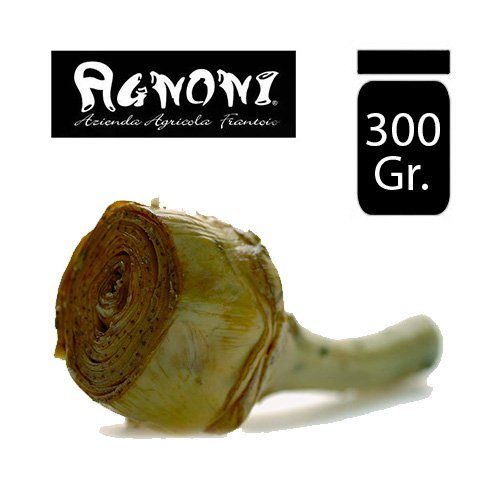 Agnoni - Carciofi con gambo