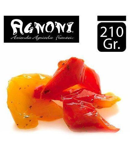 Agnoni - Peperoni alla brace