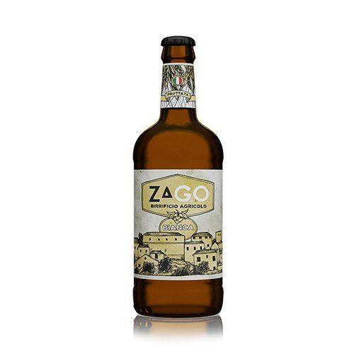 Birrificio Agricolo Zago - Birra Bianca