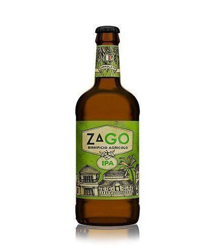 Birrificio Agricolo Zago - Birra IPA
