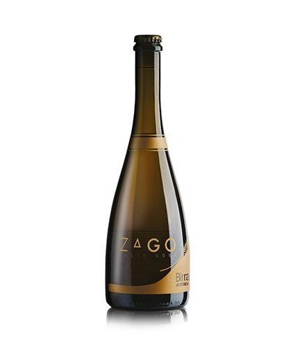 Zago - Birra Integrale 75 CL