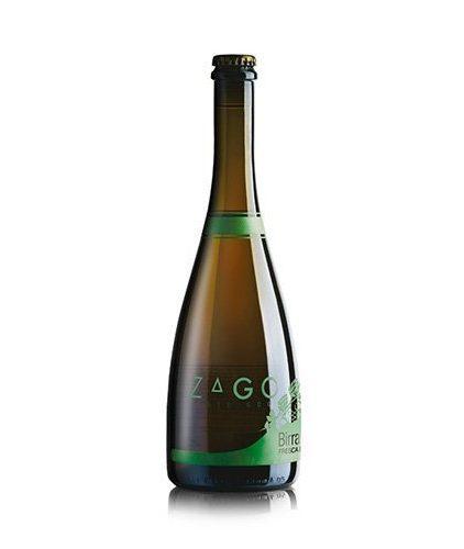 Birrificio Agricolo Zago - Birra Leggera Senza Glutine