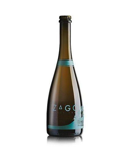 Zago - Birra IPA Luppolata
