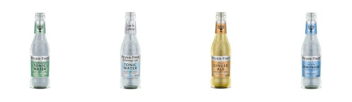 Dove Comprare le Toniche Fever Tree - Header