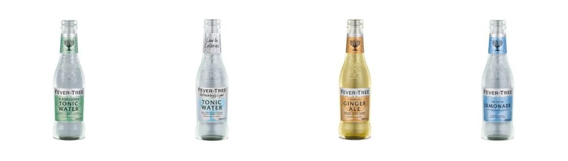 Dove comprare le toniche Fever Tree