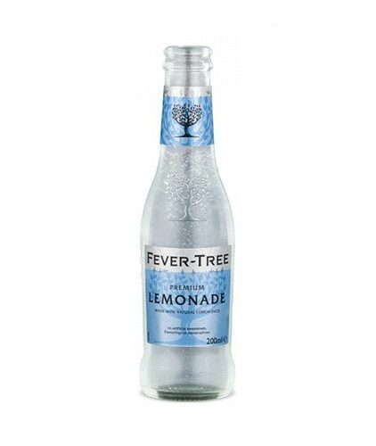 Fever Tree - Premium Lemonade