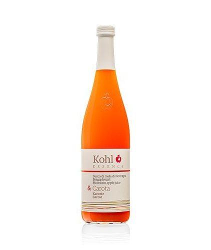 Kohl - Succo di Mela e Carota