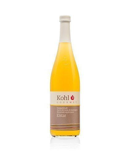Kohl - Succo di Mela Elstar