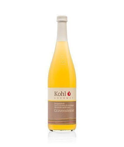 Kohl - Succo di Mela Gravensteiner