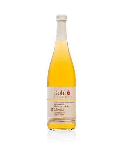Kohl - Succo di Mela e Menta