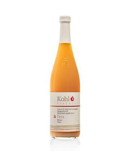 Kohl - Succo di Mela e Pera
