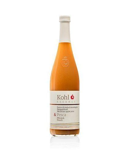 Kohl - Succo di Mela e Pesca