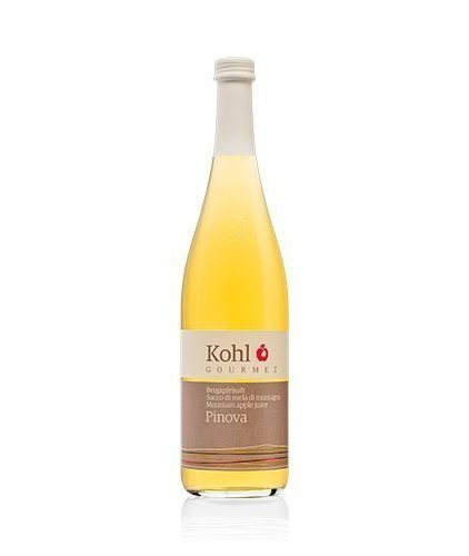 Kohl - Succo di Mela Pinova