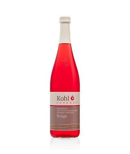 Kohl - Succo di Mela Rouge