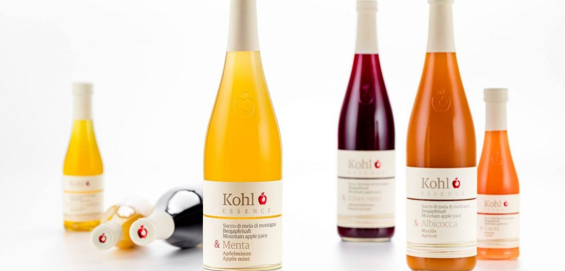 Succo di mela Kohl - Selezione di Qualità