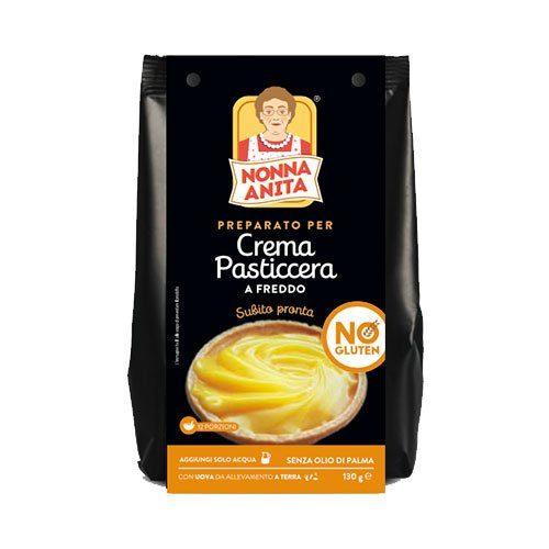 Nonna Anita - Crema Pasticcera